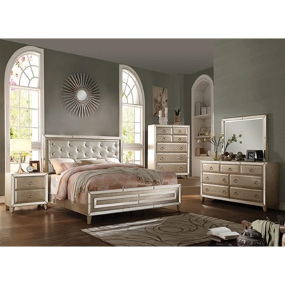 21000Q VOEVILLE QUEEN BED