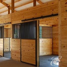 Horse Stalls Barn Doors Windows Gates Accessories