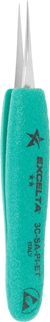 "Tweezer - **- Straight Very Fine - 4.75"" SS/Anti-M"