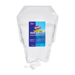 Clorox® Hand Sanitizer Dispenser Refill