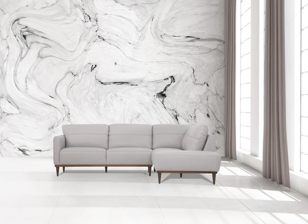 Acme Furniture - 54970 Tampa Sectional Sofa