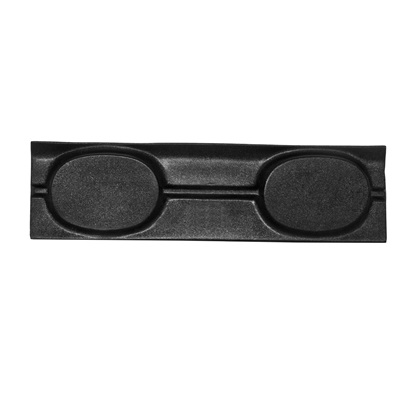 1965-66 Mustang Fastback Trap Door with Speaker Pods