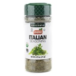 Italian Seasoning (Organic) - .75oz