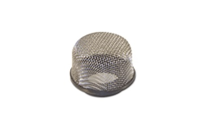 "3/8"" 40 Mesh Suction Line Strainer 
