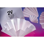 Filter Papers, Qualitative Medium Fast Grades 0858h/0860h (Whatman)