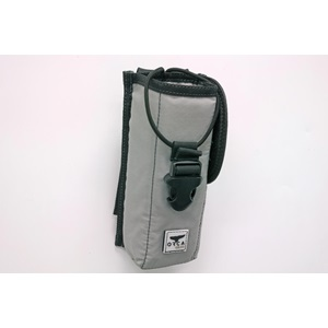 Flash Light Holder Grey/Black
