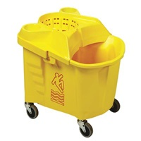 Continental 35 Qt Institutional Mop Bucket