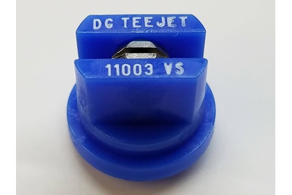 TeeJet DG11003-VS - Drift Guard Stainless Steel Flat Spray Nozzle