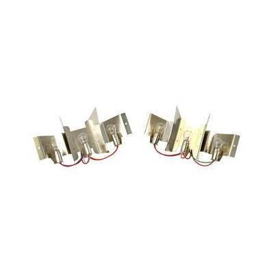 Pair of 2 Miller Welding Decal//Sticker Die cut NO BACKGROUND White 1.5x4 p56