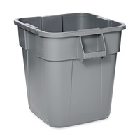 Rubbermaid 28 Gallon Square Brute Container