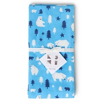 Tea Towel - Polar Bear