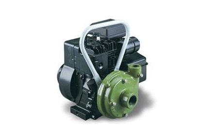 Ace Gas Engine Driven Centrifugal Pump GE-100-A