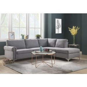 52755 SECTIONAL SOFA