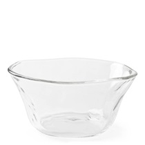 "Hineri 6.25"" Glass Bowl"