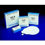 Filter Pads, Glass Fiber (Whatman)