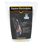 Equine Electrolytes Zip Lock Bag With Scoop (1 lb)