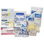 First Aid Supplies, Assorted