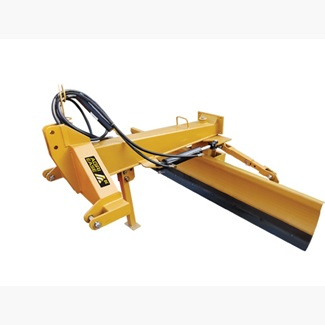Heavy Duty Rear Blade With Hydraulic Angle
