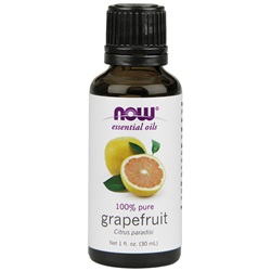 Grapefruit Essential Oil - 1 FL OZ