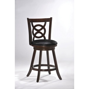 96084 CHERRY COUNTER HEIGHT CHAIR