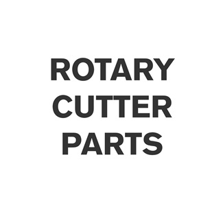 Rotary Cutter Parts