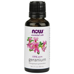 Geranium Essential Oil - 1 FL OZ