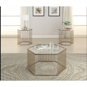 81240 OAKLIE COFFEE TABLE