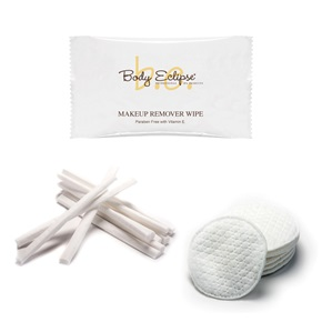 Cotton Supplies & Cosmetic Wipes