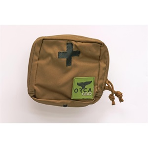 First Aid Kit Classic Camo