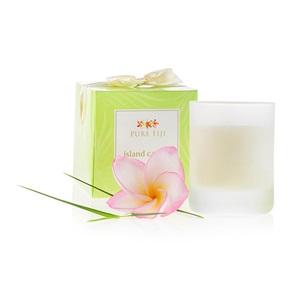 Pure Fiji Island Candle 3oz