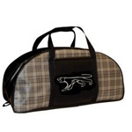 Cougar Tote/Tool Bag Small-Plaid