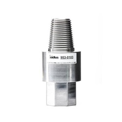 "SUB:  2-7/8"" REG Pin  x  2.63 DW EZ2 Box  (4020 4020M1)"