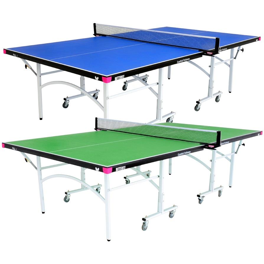 Butterfly Table Tennis - Easifold 19 Rollaway