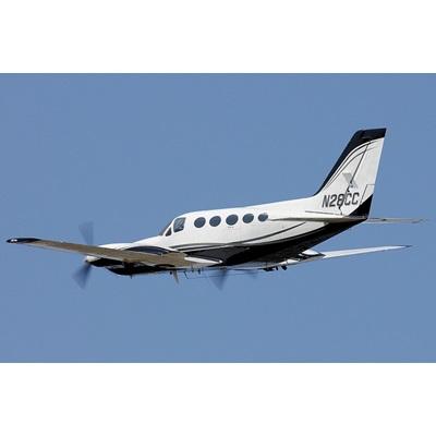 Float & Fuel Cells - Cessna 414 Series