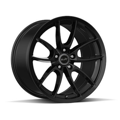 Shelby CS5 19x11 -  Gloss Black
