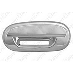 Door Handle Covers - DH138, DH139, DH140 & DH141