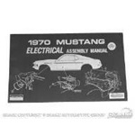 1970 Electrical Assembly Manual