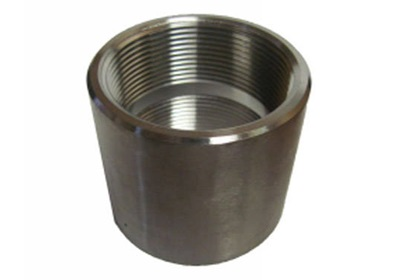 Stainless Steel Bar Stock Couplings