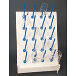 Drying-Draining Rack (United Scientific Supplies)