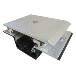 Heavy Duty Seismic Recessed System