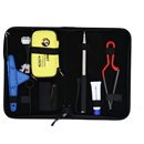 SERVICE KIT: DELUXE TOOLS WITH CASE