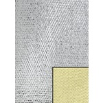8x10 IN.-AMI-FLEX® -Aluminized (AFL) Cloth-AFL1700