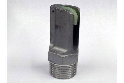 "375 Boom Buster Boomless Nozzle - 3/4"" Fitting Size"