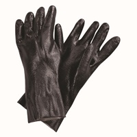 Intedge PVC Pot And Sink Gloves