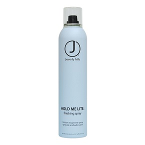 J Beverly Hills Hold Me Lite Finishing Hair Spray, Retail