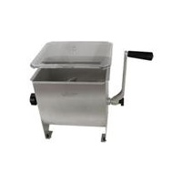 Weston 36-1901-W Manual Meat Mixer
