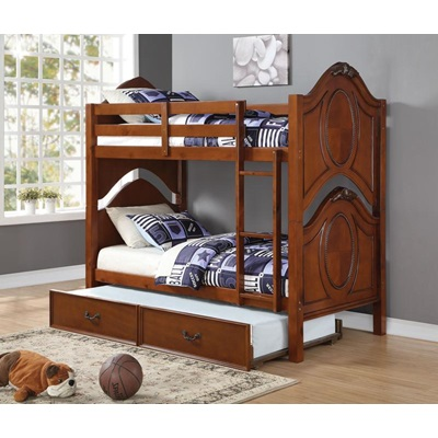 37005 KIT-CHERRY BUNK BED