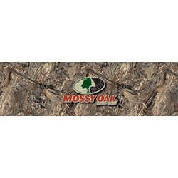 Duck Blind With Logo