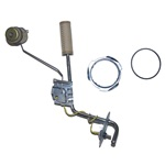 "1964-68 Mustang 3/8"" Fuel Sending Unit With Brass Float"