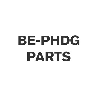BE-PHDG Parts
